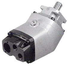 Pompa dwustrumieniowa serii F2