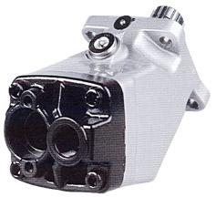 Pompa tłoczkowa typu T1